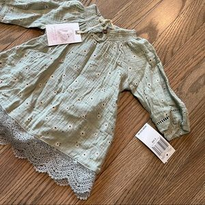 Jessica Simpson Baby Dress